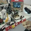Skockani - izlozba X -1