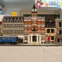 Izložba 7 Lego kluba Skockani – Dečiji centar Niš 14 i 15.septembar 2013