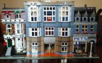 Poslovna zgrada iz 30tih