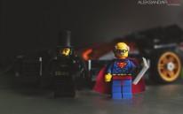 old super heroes