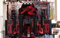 zamak zmajske kraljice